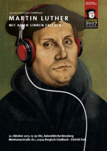Luthertag